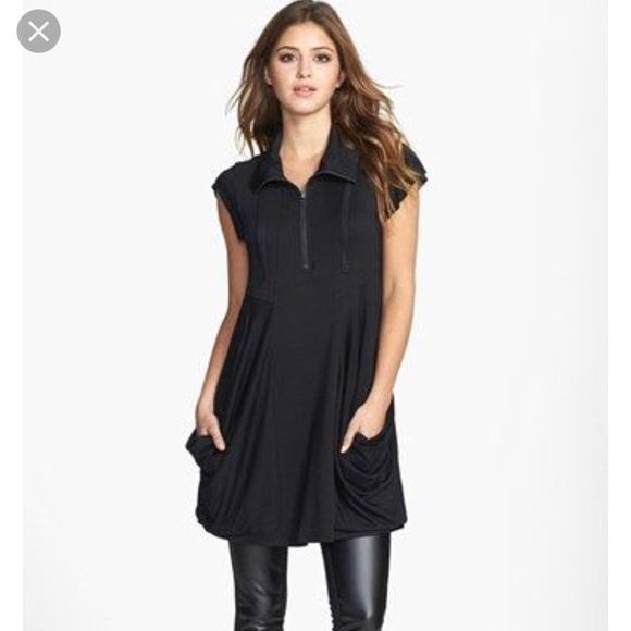 9330853b2397dc Kensie Dresses | Zip Jersey Dress | Poshmark